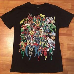 DC Comics Original T-shirt